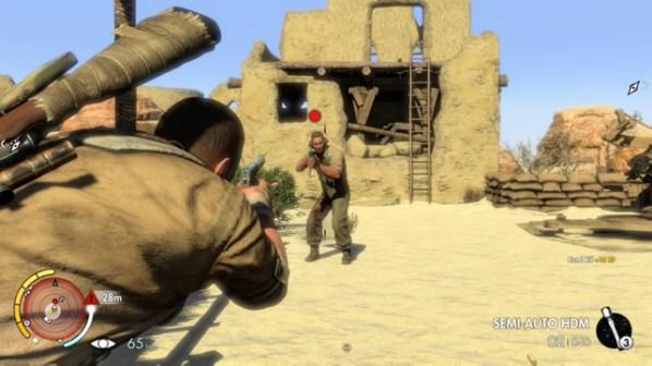 Sniper Elite III 11