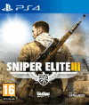 Sniper Elite III – Hunt the Grey Wolf