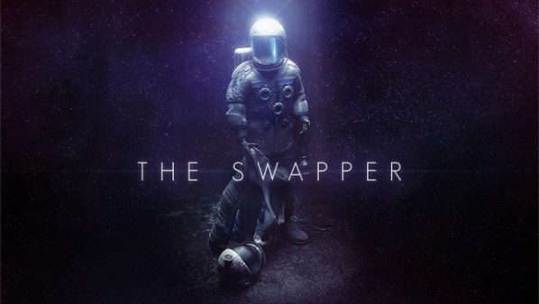 The Swapper Feature Image