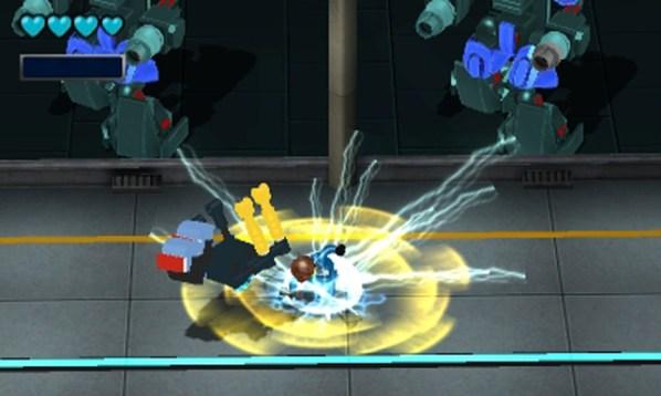 LEGO Ninjago Nindroids 04