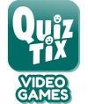 QuizTix: Video Games