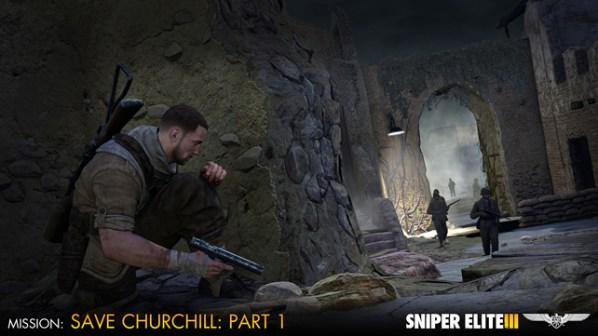 Save Churchill Pt 1 - 01