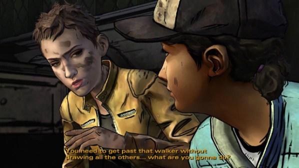 The Walking Dead S2 E4 01