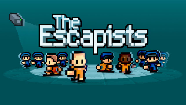 The Escapists Early Access