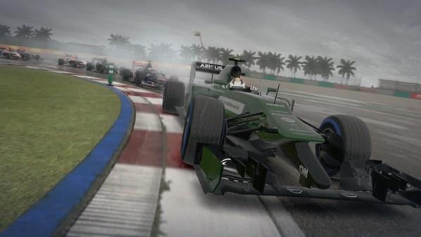 F1 2014 14
