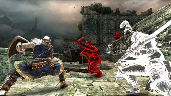 Dark Souls II GOTY 03