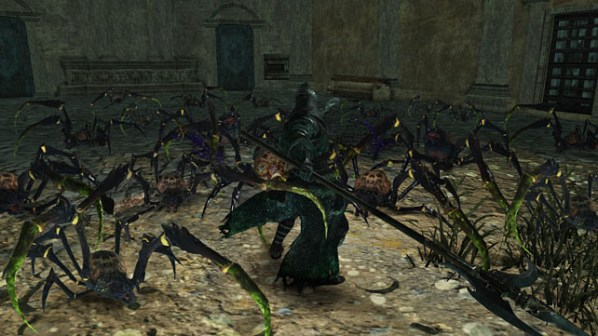 Dark Souls II GOTY 04