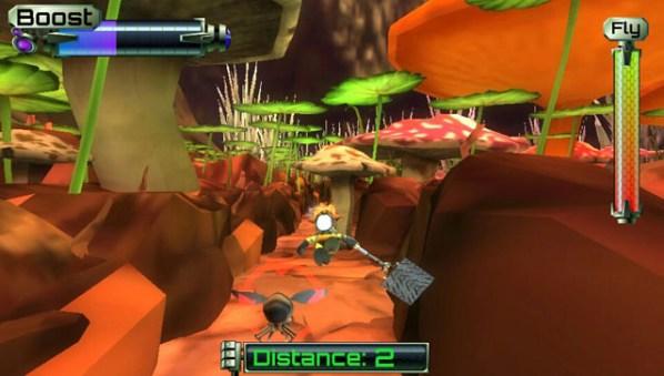 Flyhunter Origins 04