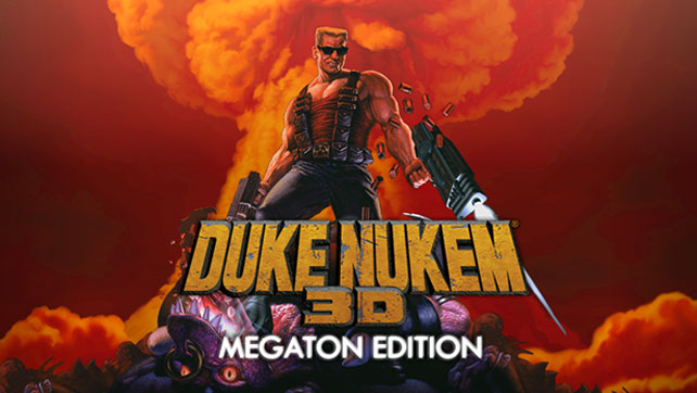 Duke Nukem 3D: Megaton Edition Freebies