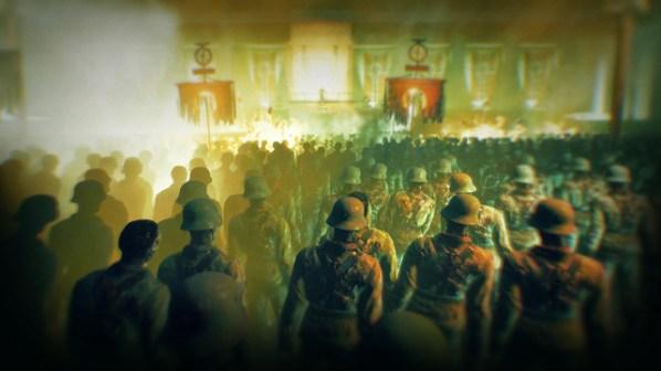 Zombie Army 07