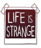 Life Is Strange Ep 1: Chrysalis
