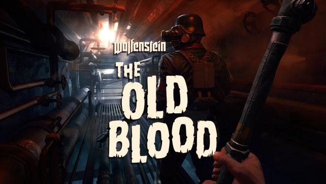 Wolfenstein: The Old Blood Translations