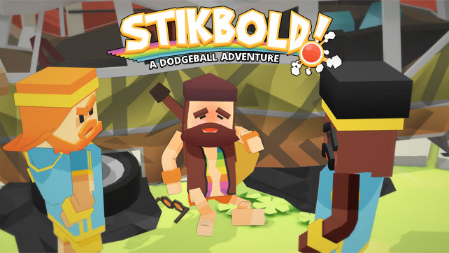 What the hell is Stikbold!?