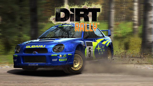 dirt rally vr review codec moments. Black Bedroom Furniture Sets. Home Design Ideas