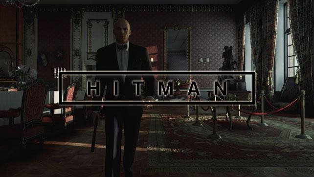 Hitman: Paris