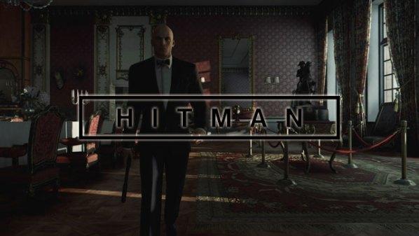 HITMAN-Feature
