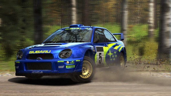 DiRT Rally 05