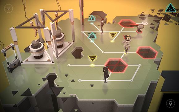 Deus Ex Go 09