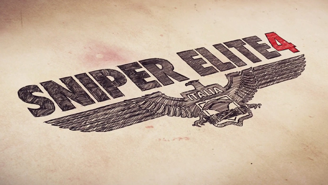 Sniper Elite 4: Italia