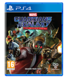 Guardians of the Galaxy: Tangled Up In Blue