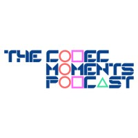 Codec Moments Podcast