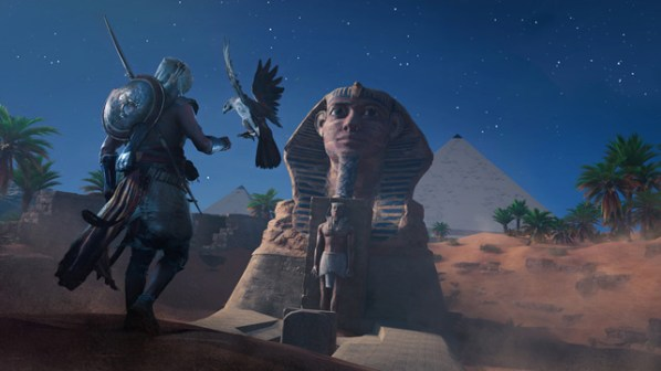 Assassin's Creed Origins Tomb