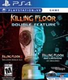 Killing Floor Double Feature