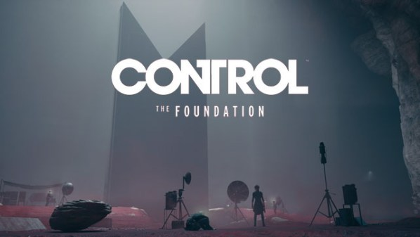 Control The Foundation Feature Image