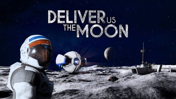 Deliver Us The Moon Review