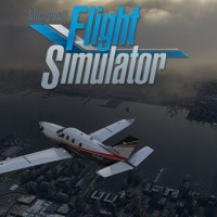 MS Flight Simulator 2020