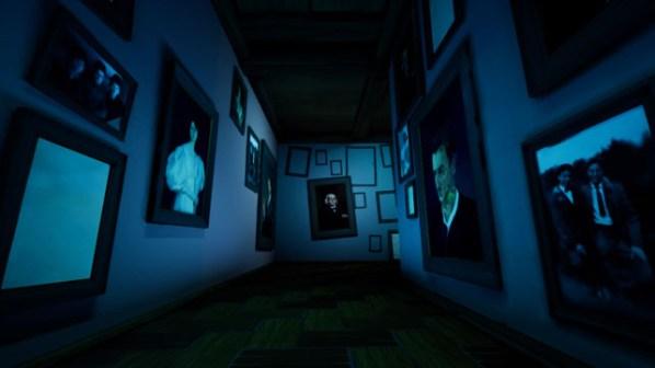 Metamorphosis Corridor