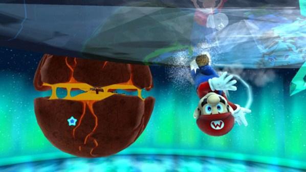Super Mario 3D All-Stars: Galaxy