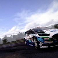 WRC 10 Wheel Settings