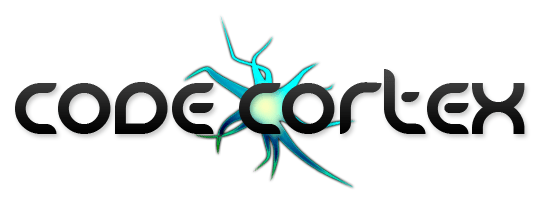 Code Cortex Logo