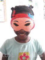 Carnival Masks 2019
