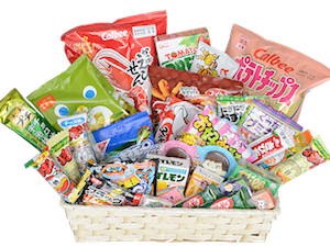 Family size Japan Funbox