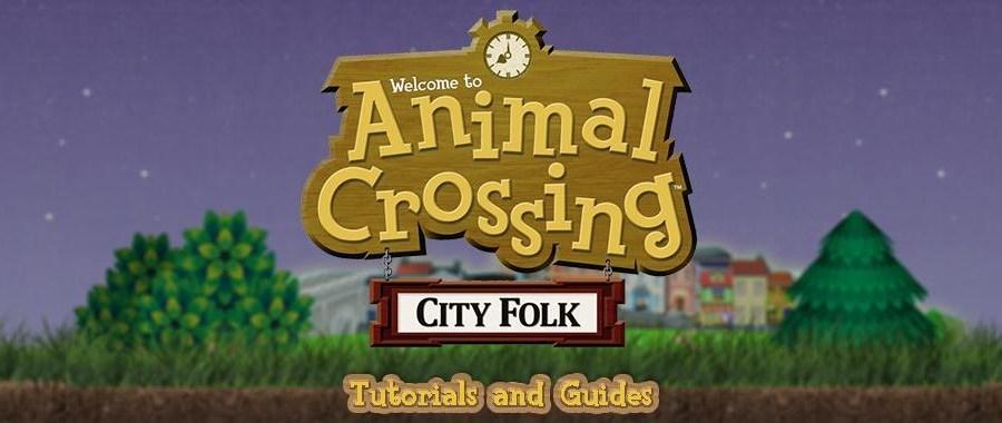 animal crossing city folk hacks