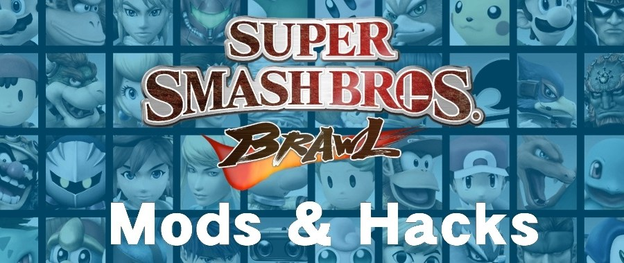 Super Smash Bros  Brawl Hacks | Code Donut