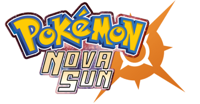 Pokemon Nova Sun - 3DS Pokemon Rom Hacks Collection
