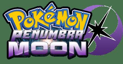 Pokemon Penumbra Moon