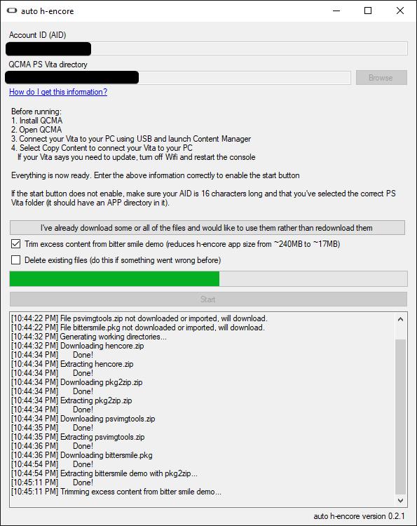 PS Vita] h-encore tutorial (for Stock Vitas on 3 65 - 3 68) | Code Donut