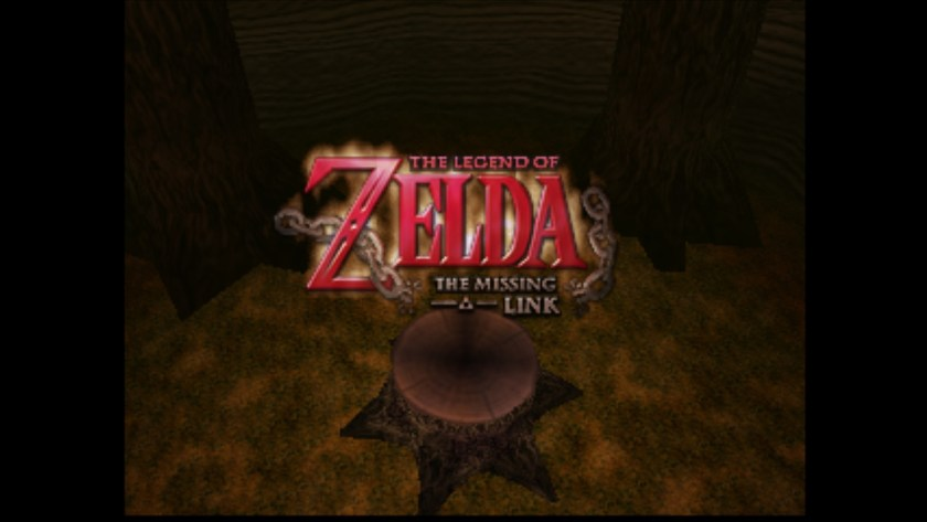 zelda the missing link on switch