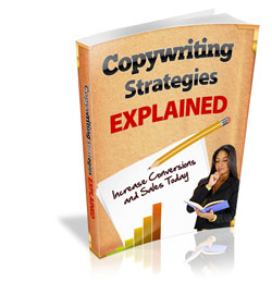 Copy writing Strategies Explained