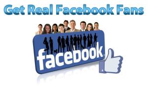 Real Facebook Fans