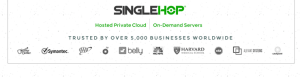 SingleHop is the industry's fastest growing provider of hosted private cloud and on-demand servers