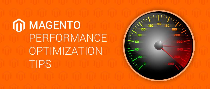 Magento Speed Performance tips