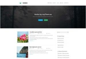 15 Free responsive WordPress themes 2016-2