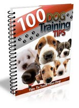 100DogTrainingTips
