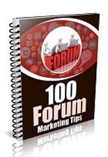 100ForumMrktngTips