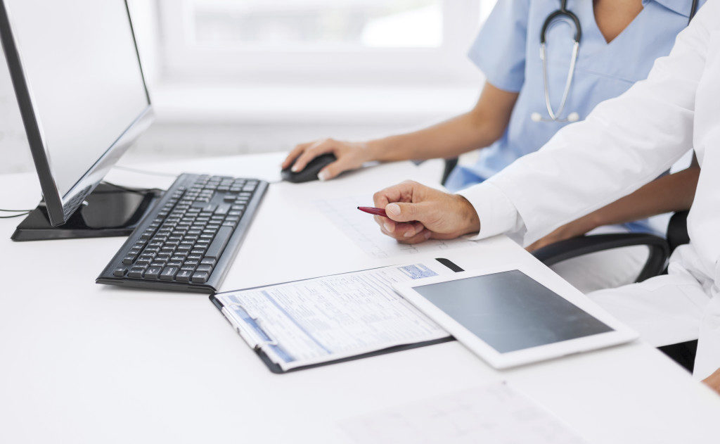Web Development Tips for Healthcare Practices